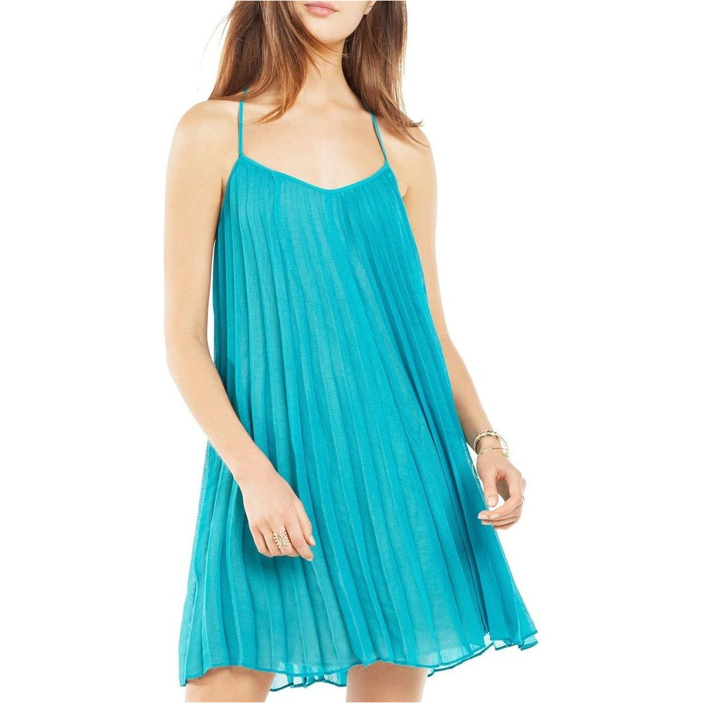 BCBG | Giselle pleated dress