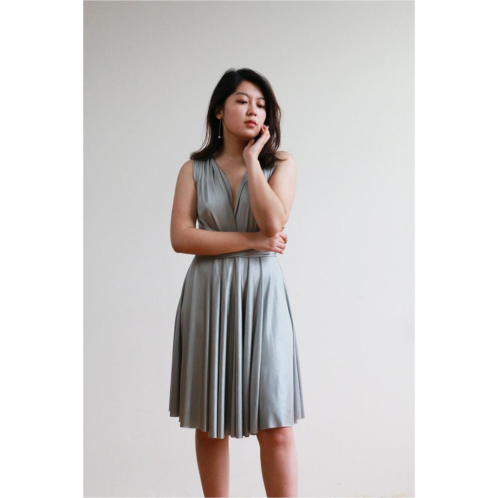 Henkka | Convertible Dress