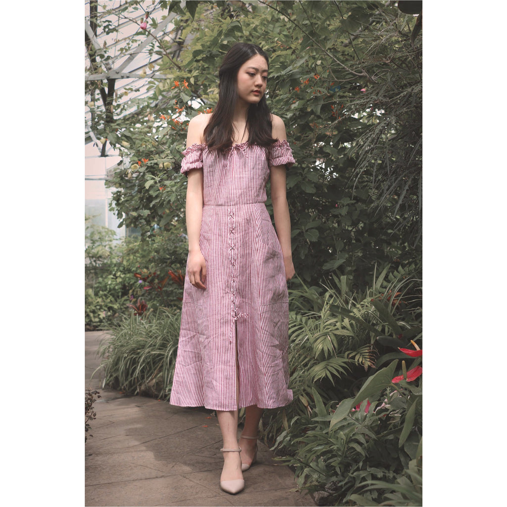Reformation | Bogota Dress