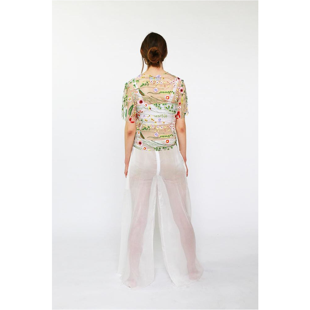 best sale most desirable fashion exceptional range of styles and colors RAW | Sheer Pants