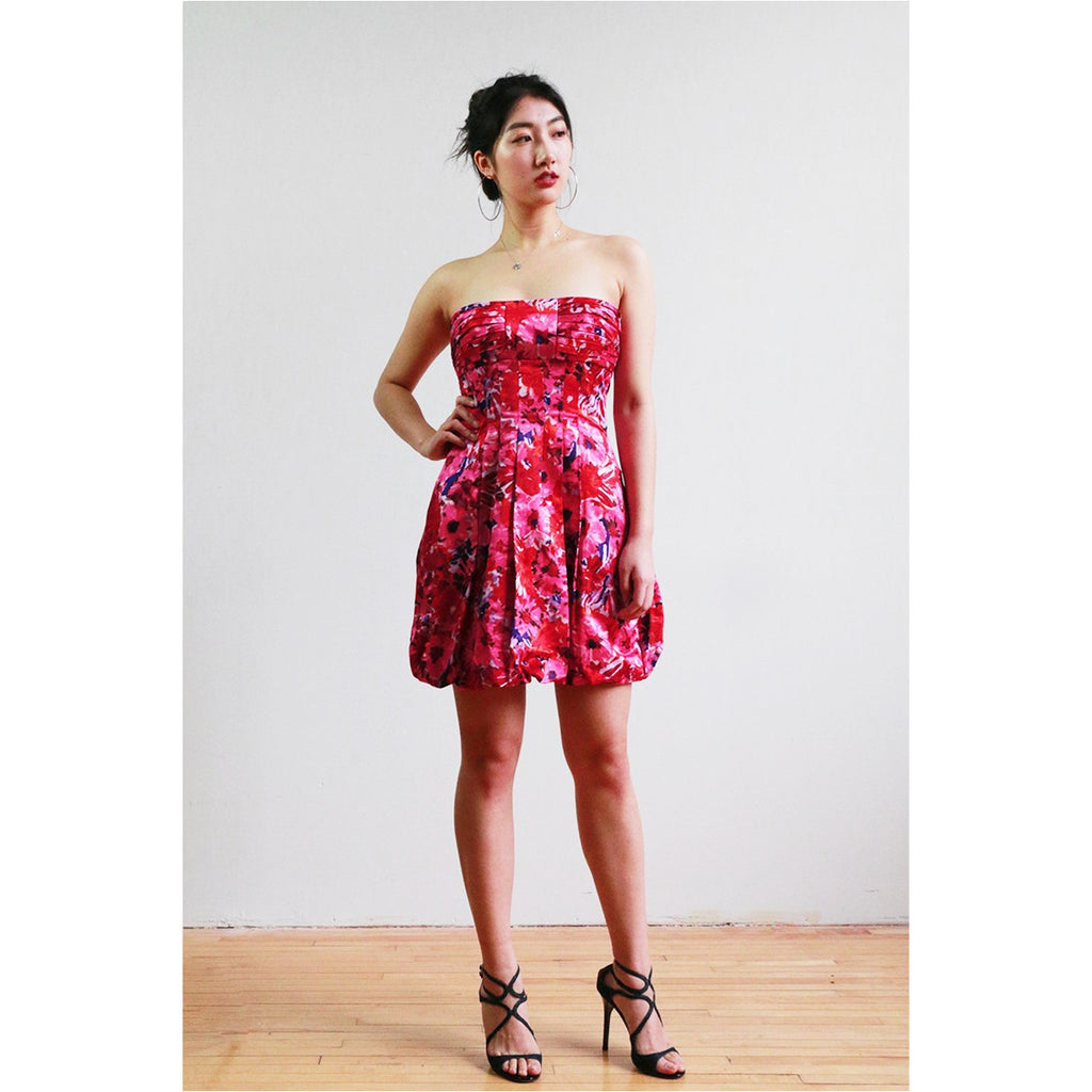 BCBG | Begonia Dress - Fresh Fashion Library