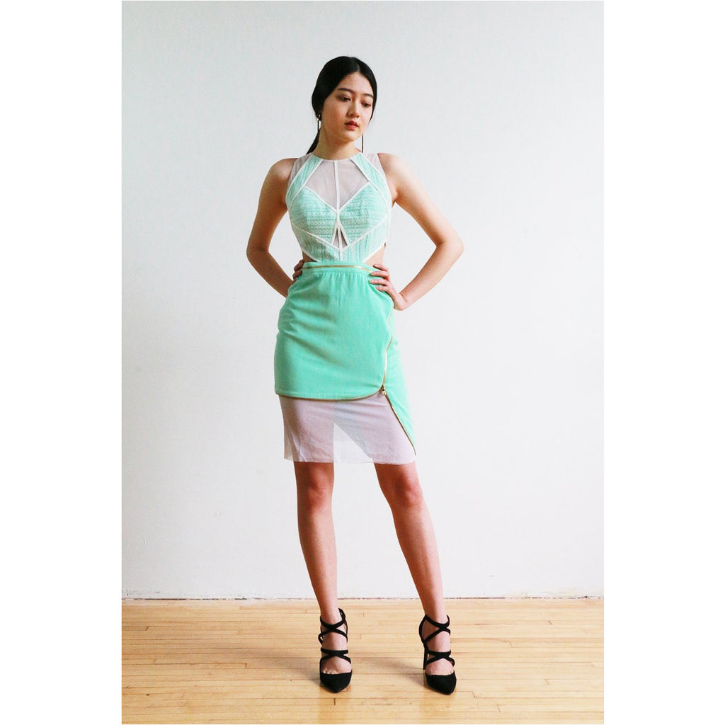 Three Floor | Feverish Dress - Fresh Fashion Library