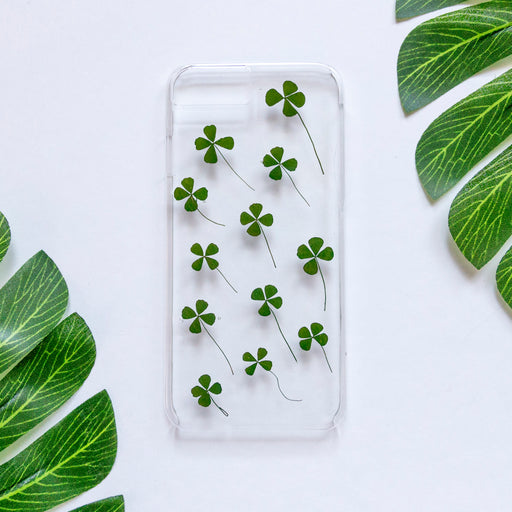 Destiny | Pressed Flower iPhone Case | iPhone 7/8