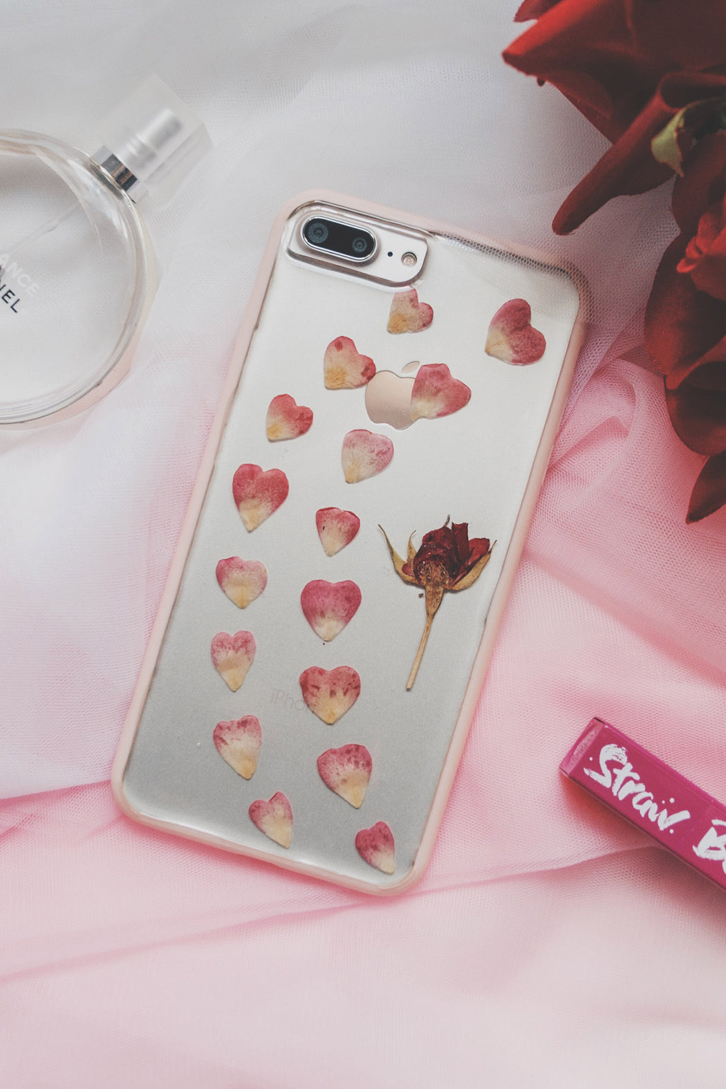 pressed_rose_flower_floral_protective_iphone_7_plus_8_plus_bumper_case_floral_neverland_floralfy_rose_i_love_you
