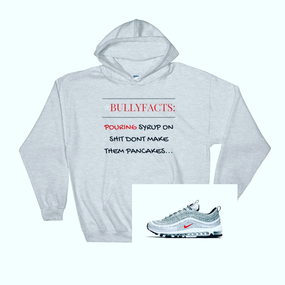 BULLY FACTS  SYRUP Sweatshirt