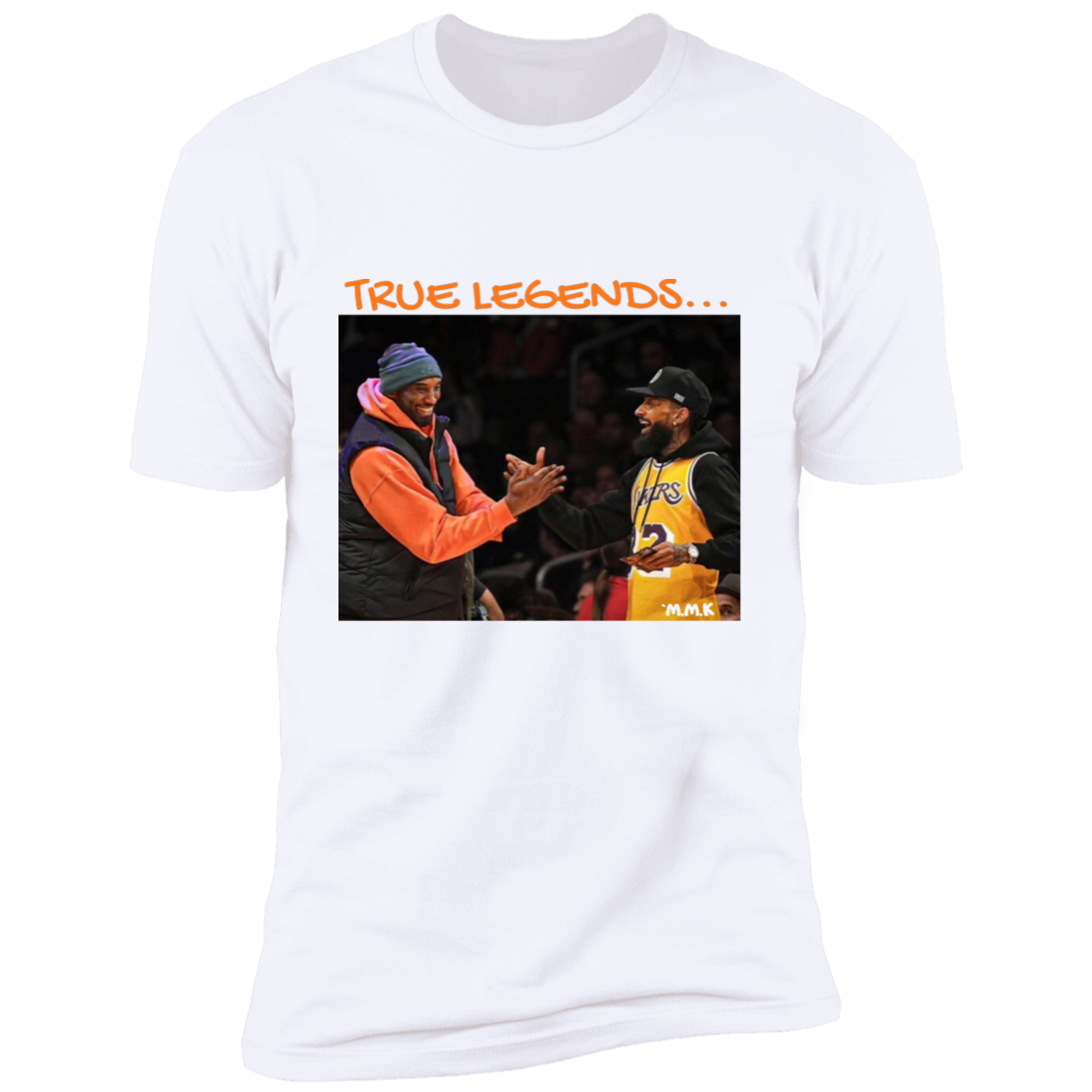 True Legends T-Shirt