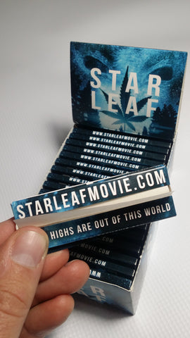 STAR LEAF Rolling Papers