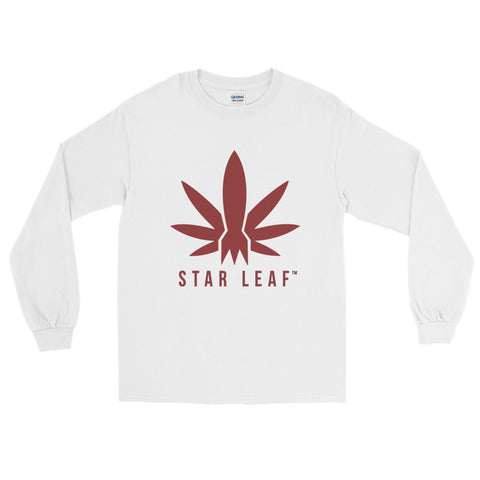 STAR LEAF Logo Long Sleeve