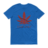 Star Leaf Logo t-shirt