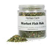 Market Fish Rub