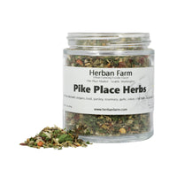 Pike Place Herbs