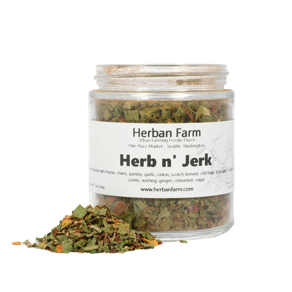Herb n Jerk (Farmer's Signature Blend)