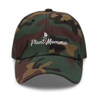 Plant Momma Dad Hat