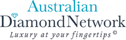 Australian Diamond Network logo