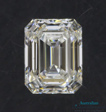 0.63 carat emerald cut diamond from Australian Diamond Network