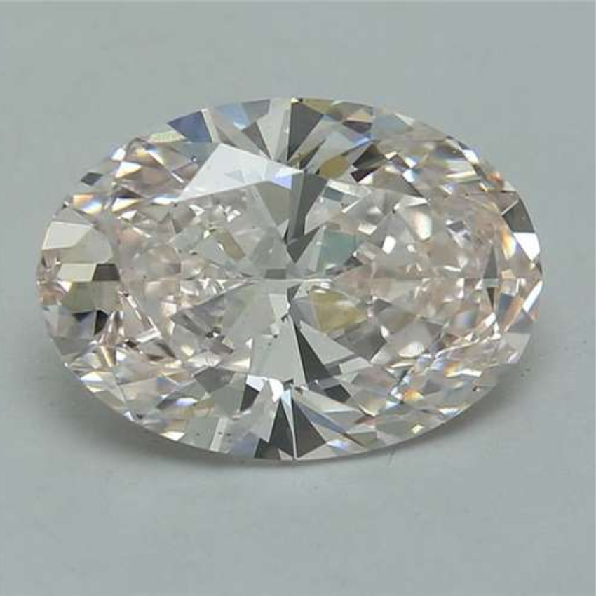 Lab Grown Diamond - custom order A.Matinzoli