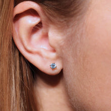 diamond stud earrings - Australian Diamond Network