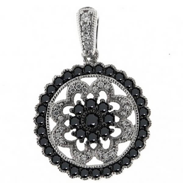 Dream Catcher Diamond Pendant - Australian Diamond Network