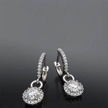 Diamond Drop Earrings - Australian Diamond Network