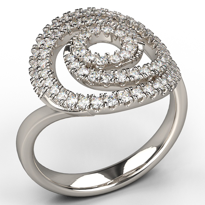 origo diamond ring