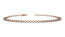 diamond bracelet in gold - Australian Diamond Network