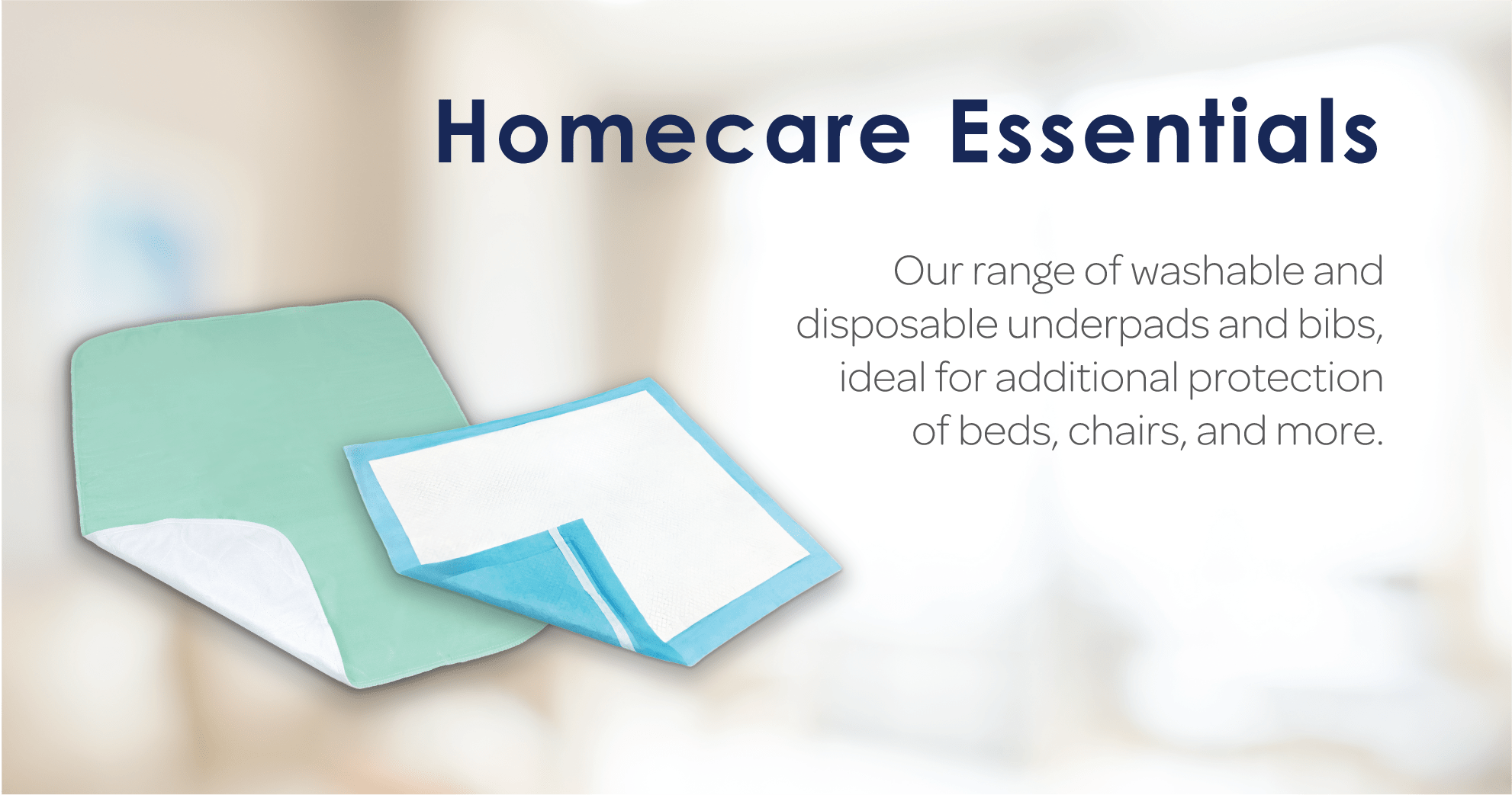 Homecare Series