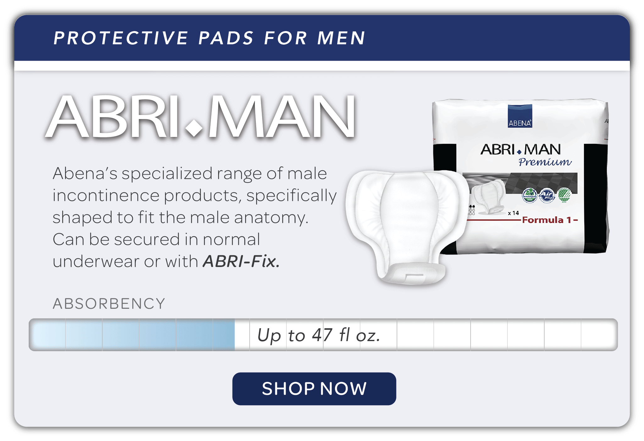 Abri Man Series