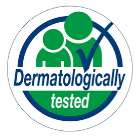 Dermatologically Tested Certification