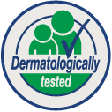 Dermatologically Tested Certificate