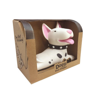 Bull Terrier Door Stopper