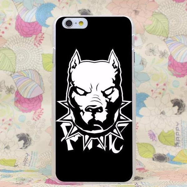 Pit Bull Case for all iPhones