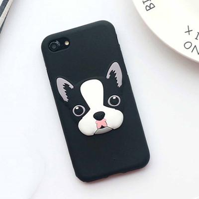 Frenchie Case For iPhone