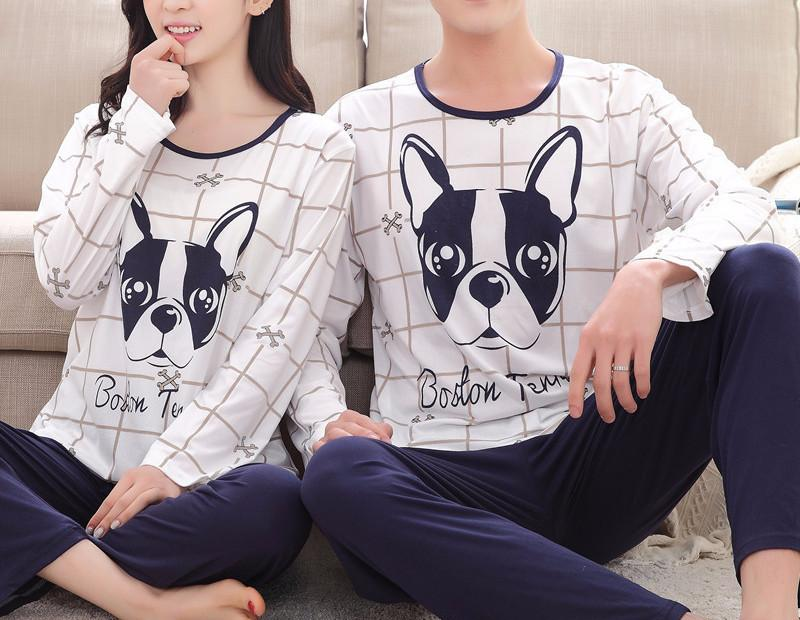 My Boston Terrier Pajamas