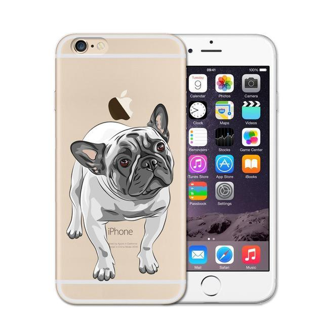 New Arrival! Cute Bullies Phone Case