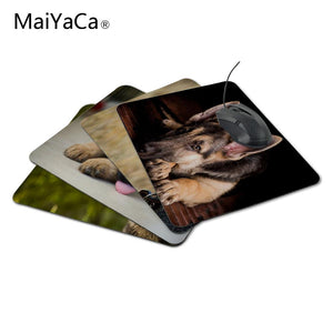 My German Shepherd Mouse Pad