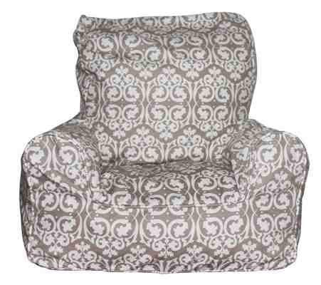 damask-brown-beanchair-1