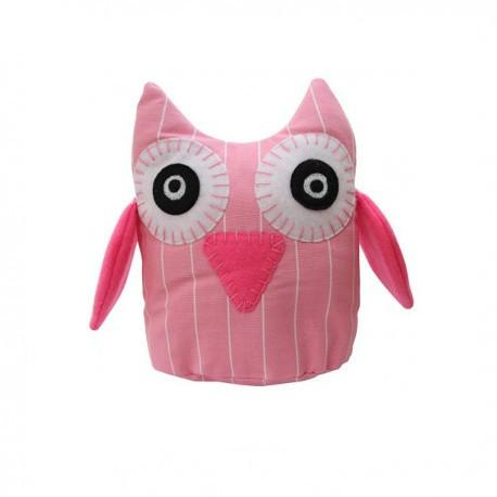 pink-stripes-owl-1