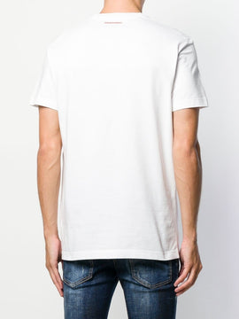 Dsquared2 White T-Shirt S71GD0809S20694100