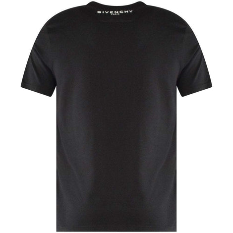 Givenchy Calligraphic T-Shirt