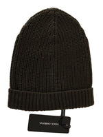 Dolce & Gabbana Green Beanie Wool Knitted Winter Warm Hat - Men - Accessories - Hats - Dolce & Gabbana | Gethuda Fashion