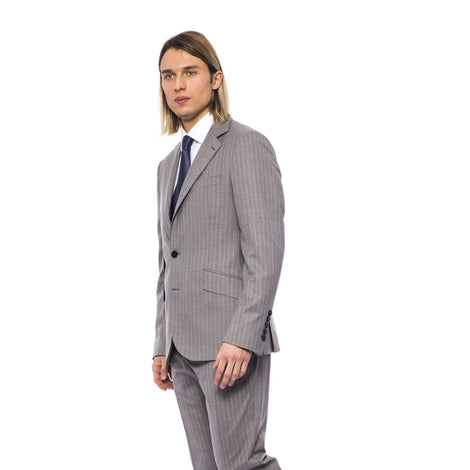 Grich Lt Grey Suit