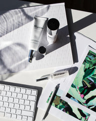 Beauty Desk Essentials