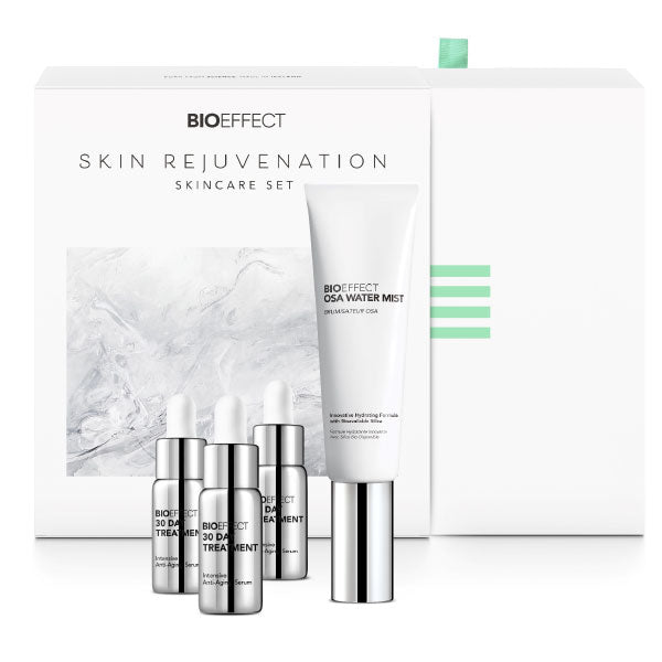 Skin Rejuvenation Skincare Set