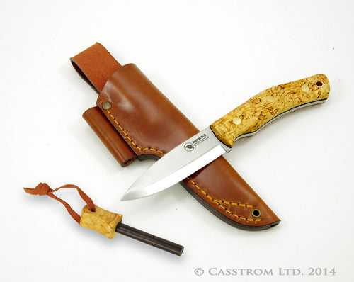 Casstrom No.10 Swedish Forest Knife