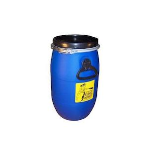 30 Litre Recreational Barrel Works Barrel