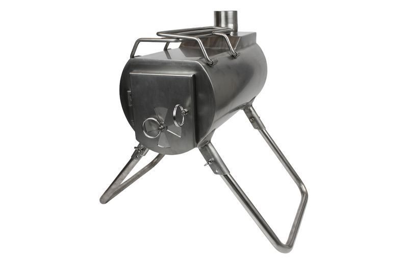 Gstove 30cm Legs to Cooking/Heat