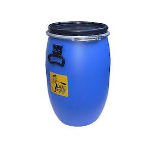 60 Litre Recreational Barrel Works Barrel