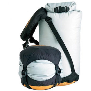Sea to Summit E Vent Compression Dry Sack