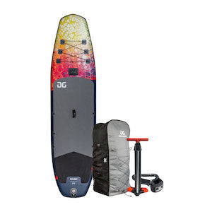 Aqua Glide Kush 11 Inflatable Stand Up Paddle Board (SUP)
