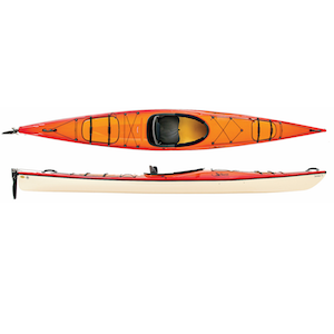 Swift Saranac 15 Light Touring/Sport Kayak